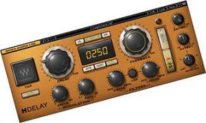 H Delay Stereo VST скачать торрент v11.0.50.195 для FL Studio 20 отдельно плагин крякнутый