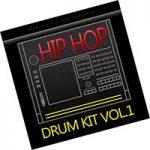 Hip Hop Drum Kit