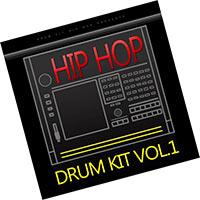 Hip Hop Drum Kit (2021) Sample Pack скачать Old School Vinyl Free Download