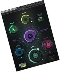 IMPusher VST скачать торрент v11.0.54.7 Stereo плагин от Waves