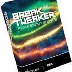 iZotope BreakTweaker скачать торрент v1.02c