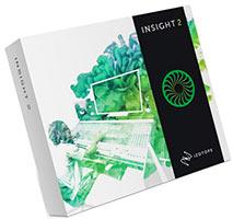 iZotope Insight 2 скачать торрент v2.1.1.409 для FL Studio 20
