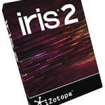 iZotope Iris 2 скачать торрент v2.02c