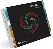 iZotope Neutron 2 скачать торрент v2.02.3166 Advanced для Windows крякнутый