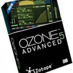 iZotope Ozone 5 скачать торрент v5.05b