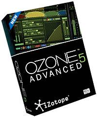 iZotope Ozone 5 скачать торрент v5.05b 64 bit крякнутую VST бесплатно