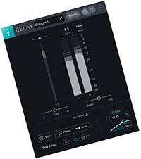 iZotope Relay скачать торрент v1.0.4.689 VST плагин для FL Studio 20