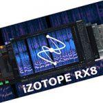 iZotope RX 8 скачать торрент v8.0.0.496