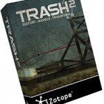 iZotope Trash 2 скачать торрент v2.05d