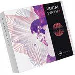 iZotope VocalSynth 2 скачать торрент v2.2.0.339
