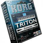 Korg Triton VST v1.0.1