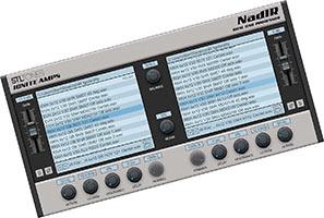 NadIR VST скачать торрент v2.0.2 Ignite Amps импульсы кабинетов x64 Win/MacOs