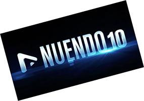 Nuendo 10 скачать торрент 64 bit v.10.2.10 Windows 10 Pro бесплатно