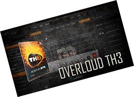 Overload TH3 скачать торрент v3.4.9 активация бесплатно крякнутый