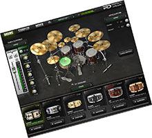 Perfect Drums VST скачать торрент v1.6.0 Naughty Seal Audio Win/MacOs