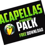 Phonk Acapellas Looperman Mega Pack
