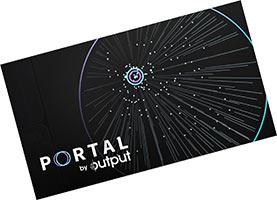 Portal VST скачать торрент v1.0.1 Output плагин для FL Studio Win/MacOs