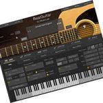 Real Guitar VST скачать торрент v5.0.2.7424