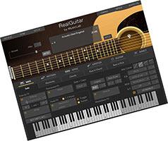 Real Guitar VST скачать торрент v5.0.2.7424 для FL Studio бесплатно полная версия