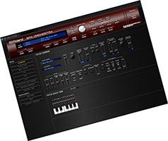 Roland SRX Orchestra VST скачать торрент v1.0.8 для FL Studio 20
