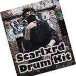 Scarlxrd Drum Kit