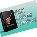 Сэмплы гитары для FL Studio 20