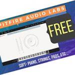 Spitfire Audio Labs - страница скачивания