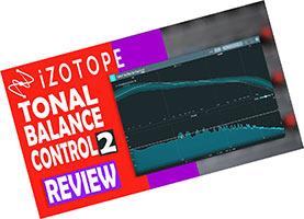 Tonal Balance Control VST v2.2.0 скачать торрент iZotope
