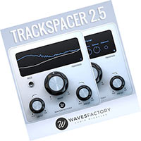 TrackSpacer VST скачать торрент v2.5.4 плагин x86 x64 для FL Studio 20