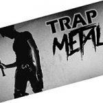 Trap Metal Drum Kits