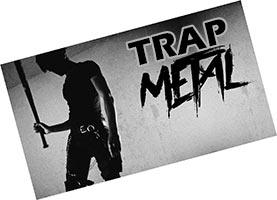 Trap Metal Drum Kits (2021) скачать REDDIT Download для FL Studio 20 Free