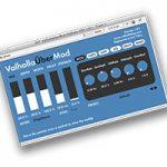 Valhalla UberMod VST v1.0.2.6