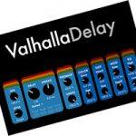 Valhalla Delay VST скачать торрент v1.1.2