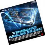 Vengeance Drum Kit