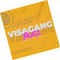 VisaGangBeatz Drum Kits (2021) скачать торрент