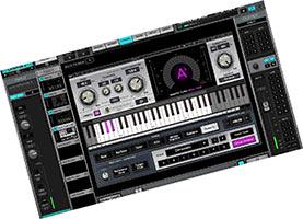 Waves Tune Real Time VST скачать v10.0.55.73 торрент Stereo для FL Studio 20 крякнутый бесплатно