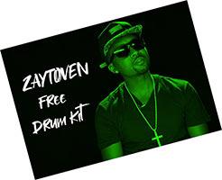 Zaytoven Drum Kit скачать REDDIT Splice торрент бесплатно