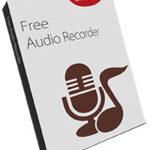 Free Audio Recorder v7.4.0
