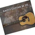 Ample Guitar M 3 v3.3.0