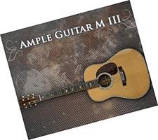 Ample Guitar M 3 скачать торрент для FL Studio 20 крякнутый Win/MacOS