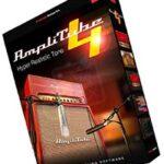 AmpliTube 4.5.1