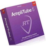 AmpliTube 5.01