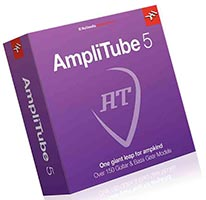AmpliTube 5.01 скачать торрент крякнутый IK Multimedia Windows 7/8/10 64 bit