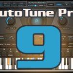 Antares AutoTune 9 v9.1.0.5