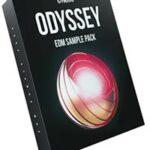 Cymatics Odyssey EDM Sample Pack