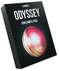 Cymatics Odyssey EDM Sample Pack (2021) скачать REDDIT Download (MIDI, WAV)