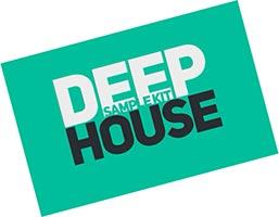 Deep House Sample Pack (2021) сэмплы скачать торрент для FL Studio 20