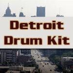 Detroit Drum Kit