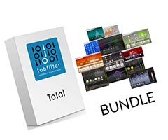 Fabfilter Total Bundle скачать торрент v2020.05.18 крякнутый для FL Studio 20
