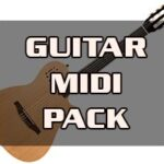 Guitar MIDI Pack